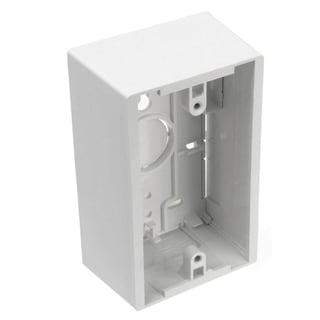 Leviton 132-42777-1WA White 1G Surface Box