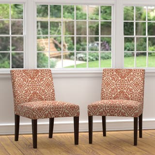 Orange Living Room Chairs For Less Overstock