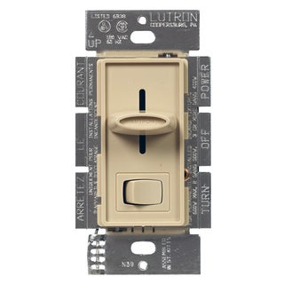 Lutron S603PH-IV Ivory Skylark 3-Way Dimmer