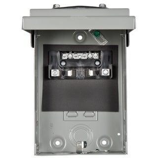 Murray LW002GRU 60A 120/240V Outdoor Load Center