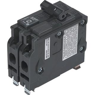 "Siemens D230 30 Amp 2 Pole 3/4"" Panelboard Circuit Breaker"