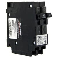 Siemens MP1515 15 Amp Double Pole Circuit Breaker