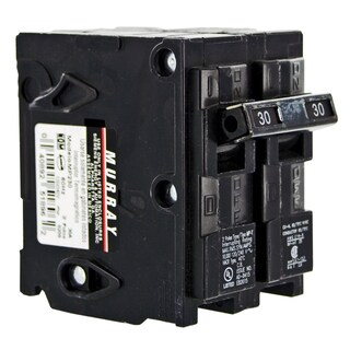 Siemens MP230 30 Amp Double Pole Circuit Breaker