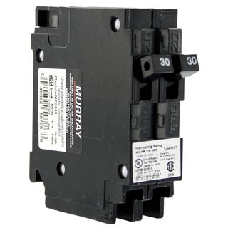 Siemens MP3030 30 Amp Single Pole Circuit Breaker