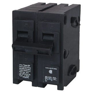 Siemens Q230 30 Amp Dual Pole Circuit Breaker
