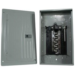 Siemens 100 amps 20 space 20 circuits 120/240 volts Combination Main Lug Main Lug Load Center