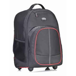 Targus Compact Rolling 16-inch Laptop Backpack