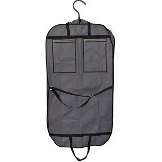 Smartek Foldover Breathable Travel Garment Bag