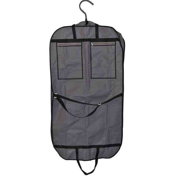 Shop Smartek Foldover Breathable Travel Garment Bag Free