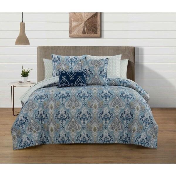 Avondale Manor Marlow 9-piece Comforter Set