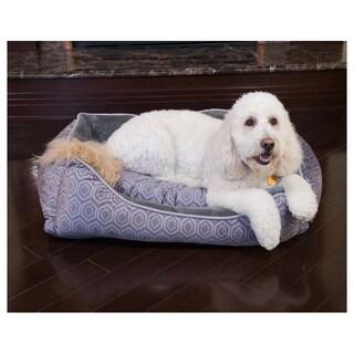 Lenny Cuddler Pet Bed