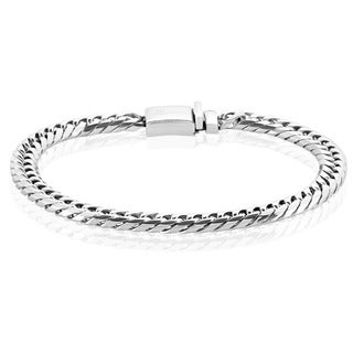 Isla Dark Small Bangle - 64 cm (Medium)