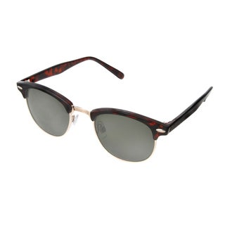 Hot Optix Men's Fashion Round Sunglasses (4 options available)
