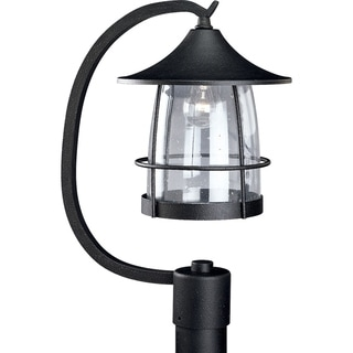 Progress Lighting P5463-71 Prairie One Light Post Lantern