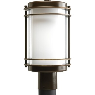 Progress Lighting P5472-108 Penfield One Light Post Lantern