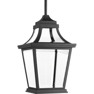 Progress Lighting P6526-3130K9 Endorse One Light hanging Lantern w/AC LED Module