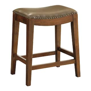 Rustic Counter Amp Bar Stools For Less Overstock Com
