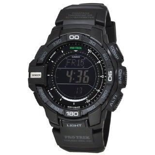 Casio Men's PRG-270-1A Pro Trek Black Watch