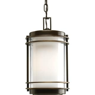 Progress Lighting  P5503-108 Penfield One Light hanging Lantern