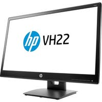 """HP Business VH22 21.5"""" LED LCD Monitor - 16:9 - 5 ms"""