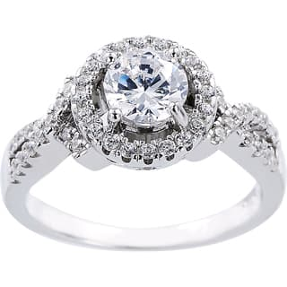 1-carat Cubic Zirconia Engagement-style Ring|https://ak1.ostkcdn.com/images/products/12374601/P19199150.jpg?impolicy=medium