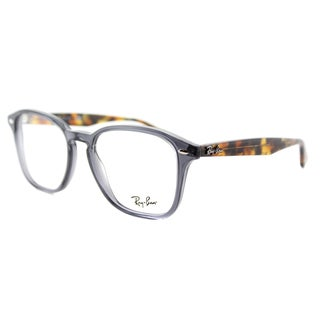 3d6cb8cf7d Ray-Ban RX 5184 5629 New Wayfarer Opal Grey 50mm Wayfarer Eyeglasses - Free  Shipping