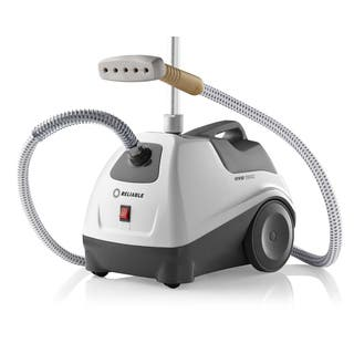 Reliable Vivio 550GC Professional Garment Steamer with Metal Head|https://ak1.ostkcdn.com/images/products/12376578/P19200479.jpg?impolicy=medium