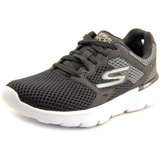 Skechers Women's 'Go Run 400' Basic Textile Athletic Shoes