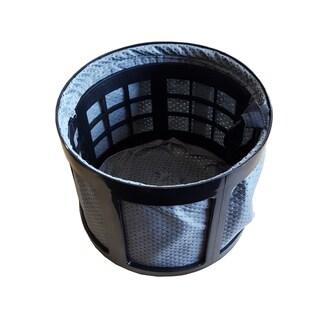 Prolux Garage Inner Cloth Vacuum Cleaner Bag - Black