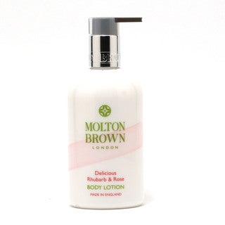 Molton Brown Ruhbarb & Rose 10-ounce Body Lotion