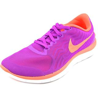 Nike Women's 'Free 4.0' Mesh Athletic Shoes