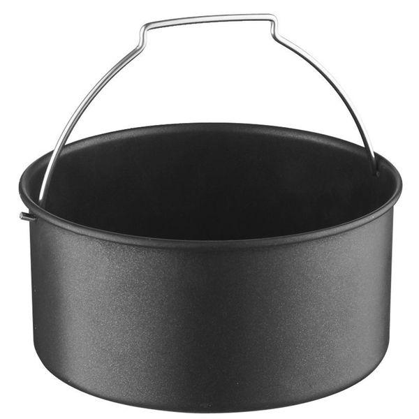Non-Stick Barrel Pan for Emeril Airfryer