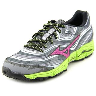 Mizuno Women's 'Wave Kazan' Synthetic Athletic Shoes