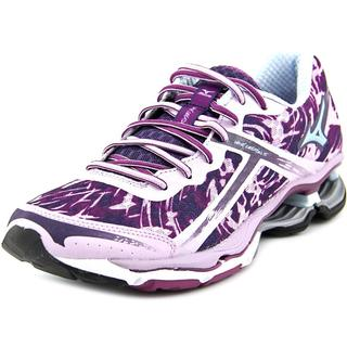 Mizuno Women's 'Wave Creation 15' Mesh Athletic Shoes