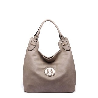 MKF Collection Dover Designer Hobo Bag By Mia K. Farow
