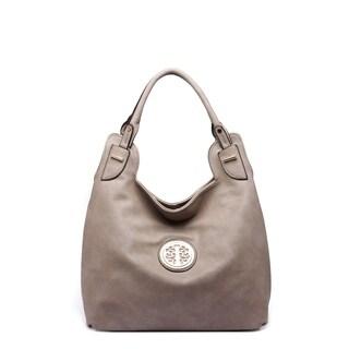 MKF Collection Dover Designer Hobo Bag By Mia K. Farow