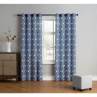 Avondale Manor Parker Room Darkening Curtain Panel Pair