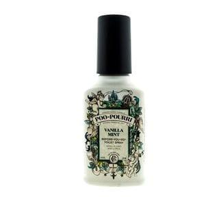 Poo-Pourri 4-ounce Vanilla Mint Before-You-Go Toilet Spray