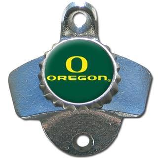 Collegiate Oregon Ducks Wall-mounted Bottle Opener