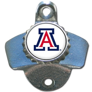 Collegiate Arizona Wildcats Wall-mounted Bottle Opener