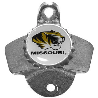Collegiate Missouri Tigers Wall-mounted Bottle Opener