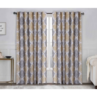 VCNY Legend Curtain Panel
