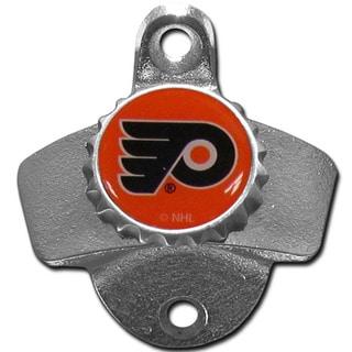 NHL Philadelphia Flyers Wall-mounted Bottle Opener