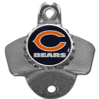 NFL Chicago Bears Wall-mounted Bottle Opener