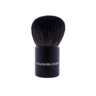 Youngblood Large Kabuki Natural Hair Brush