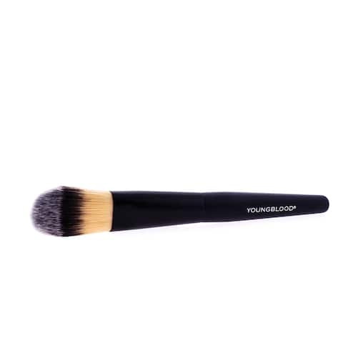Eye Shader/Concealer Brush by youngblood #8