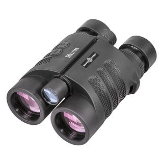 Sightmark Solitude 10x42 LRF-A Rangefinding Binoculars