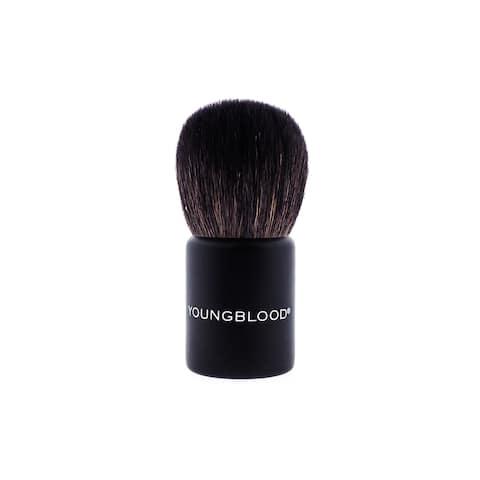 Youngblood Small Kabuki Natural Hair Brush