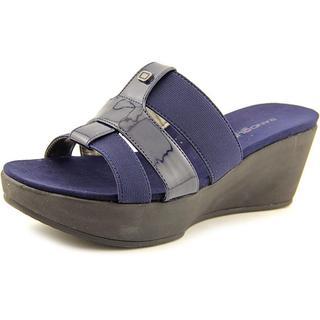 Bandolino Women's 'Doveva' Patent Sandals
