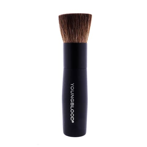 Youngblood Ultimate Foundation Natural Hair Brush